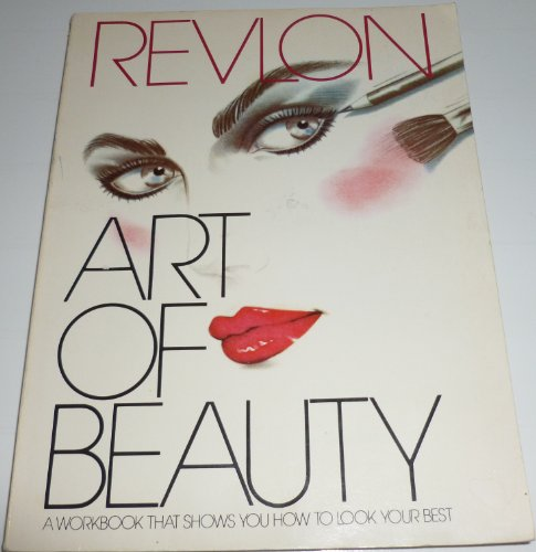 9780385178716: Revlon art of beauty
