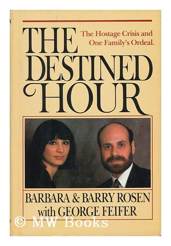 9780385178952: The Destined Hour