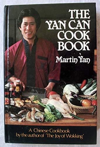 The Yan Can Cook Book (0385179030) by Yan, Martin