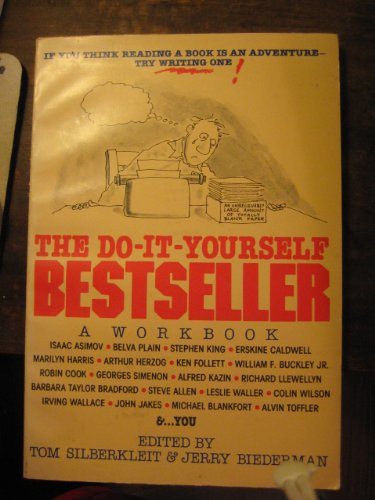 9780385179195: The Do-it-yourself bestseller: A workbook
