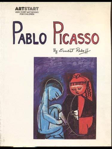 9780385179355: Pablo Picasso / Ibi Lepscky: Illustrate