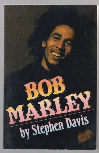 Bob Marley: Davis, Stephen