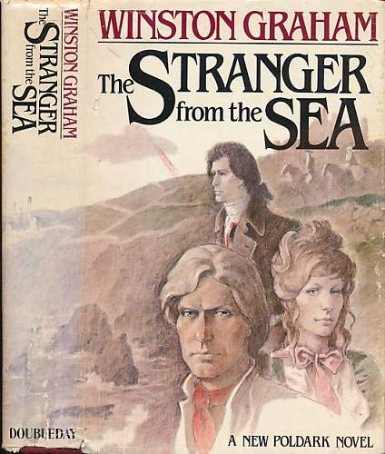 Image result for stranger from the sea winston graham