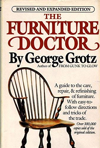 9780385179713: The Furniture Doctor
