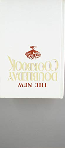 9780385180375: Doubleday Cookbook (Red)