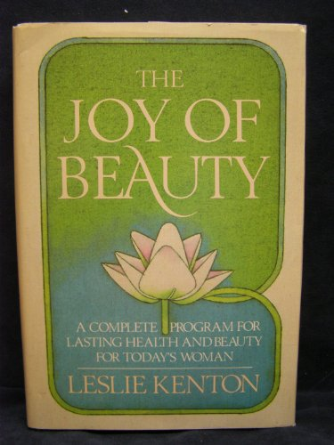Joy of Beauty: Kenton, Leslie