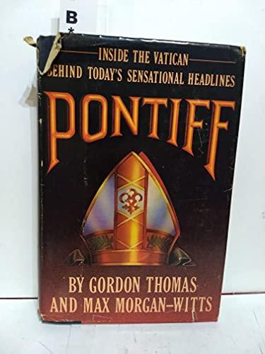 9780385180566: Pontiff