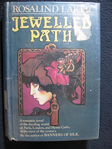 Jewelled Path: Laker, Rosalind