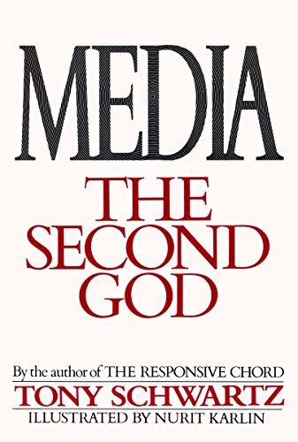 9780385181327: Media: The Second God
