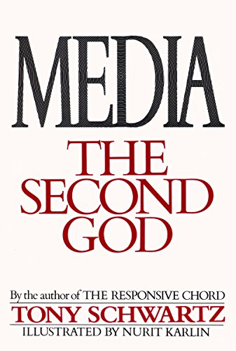 9780385181327: Media : The Second God