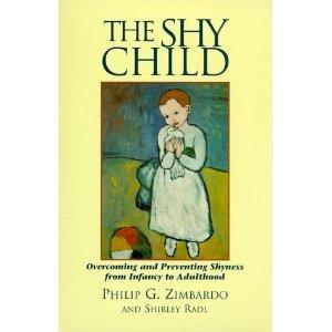 9780385181754: The Shy Child
