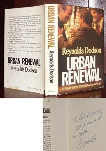 Urban renewal Dodson, Reynolds
