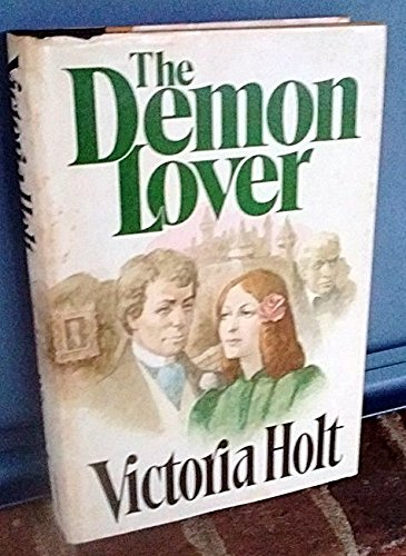 9780385182225: The Demon Lover