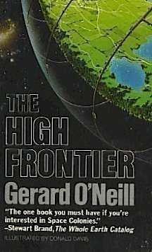 9780385182324: High Frontier