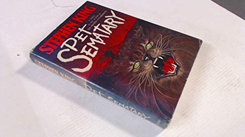 Pet Sematary: STEPHEN KING