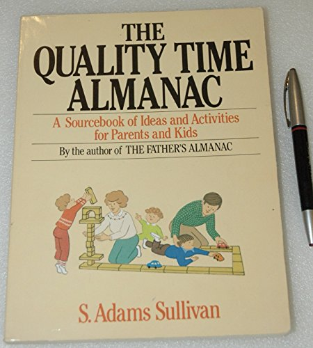 9780385182935: Quality Time Almanac