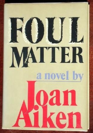 Foul Matter (Ribs of Death, Book 2)