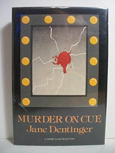 9780385184113: Murder on Cue