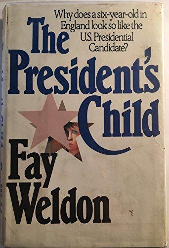 9780385184502: The President's Child