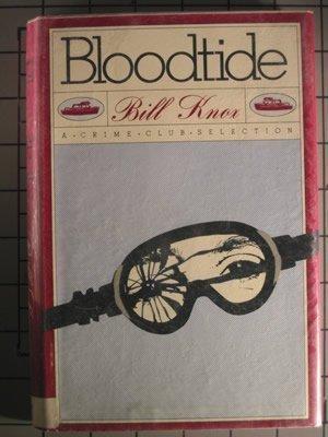 9780385184526: Bloodtide