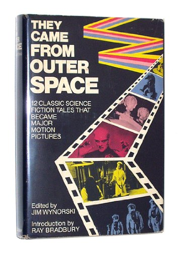 They Came from Outer Space: 12 Classic