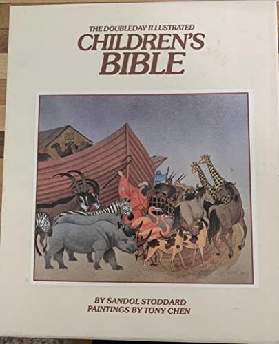 9780385185417: Doubleday Illustrated Children's Bible