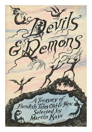 9780385185639: Devils & Demons: A Treasury of Fiendish Tales Old & New