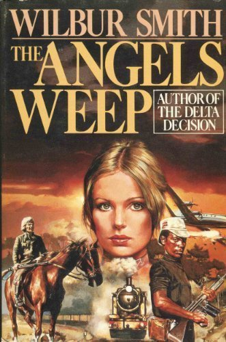 9780385187367: The Angels Weep (A Novel in the Ballantyne Family Series)