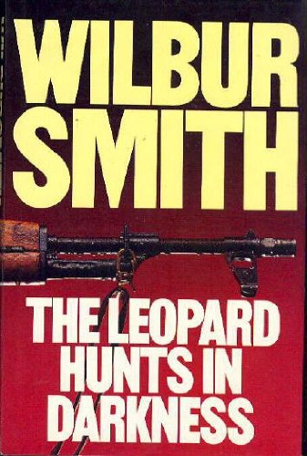 9780385187374: The Leopard Hunts in Darkness