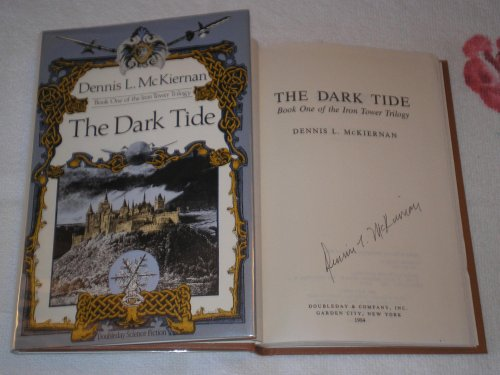 9780385187473: The Dark Tide: Book One of the Iron Tower Trilogy