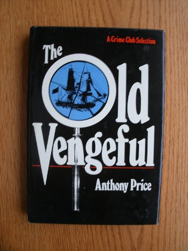 9780385187503: The old Vengeful