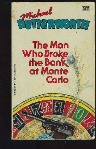 The man who broke the bank at: Butterworth, Michael