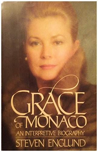 grace of monaco book pdf