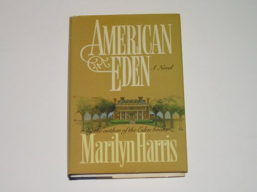 American Eden (First edition)