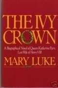 9780385188234: The Ivy Crown
