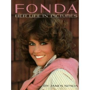 Fonda, her life in pictures: Spada, James