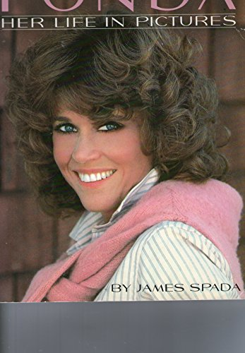 Fonda, Her Life in Pictures: Spada, James