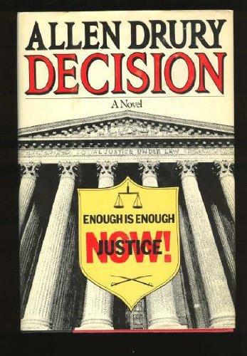 9780385188326: Decision