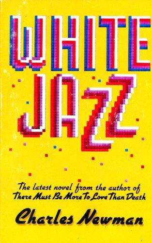 9780385188630: White Jazz