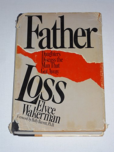 9780385188654: Father Loss
