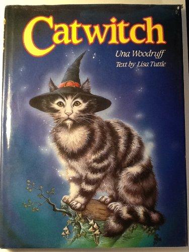 Catwitch: Una Woodruff, Lisa Tuttle