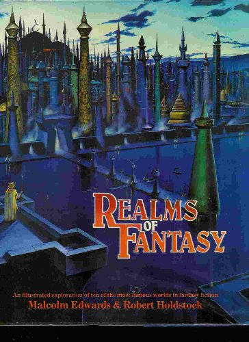 9780385188883: Realms of Fantasy