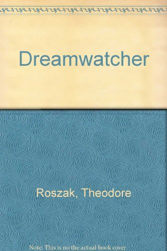 9780385188944: Dreamwatcher