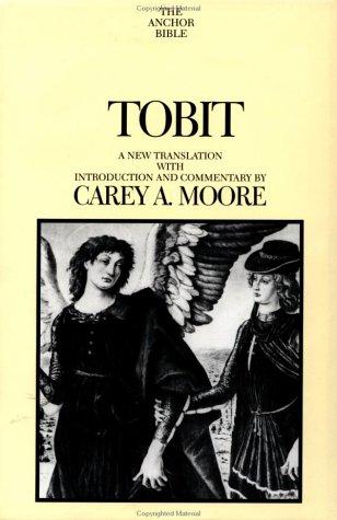 9780385189132: Tobit (Anchor Bible)
