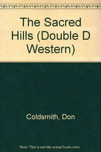 The Sacred Hills: Coldsmith, Don