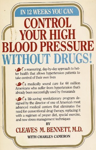 9780385189279: Control Your High Blood Pressure Without Drugs