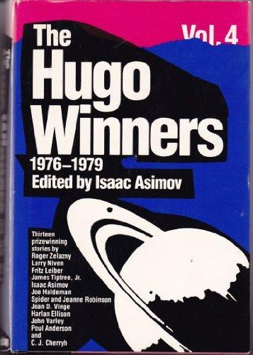 The Hugo Winners, 1976-1979: Isaac Asimov; Roger