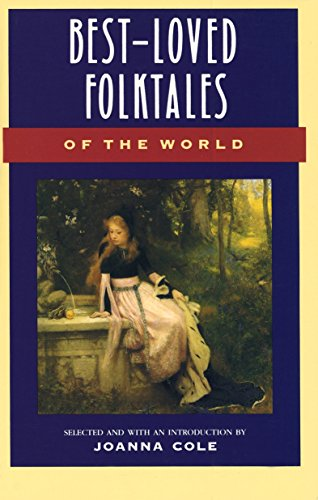 9780385189491: Best Loved Folktales World (The Anchor Folktale Library)