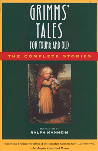 9780385189507: Grimms' Tales for Young and Old: The Complete Stories