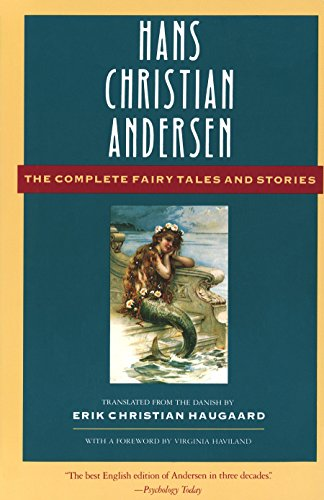 9780385189514: Hans Christian Andersen: The Complete Fairy Tales and Stories (Anchor Folktale Library)